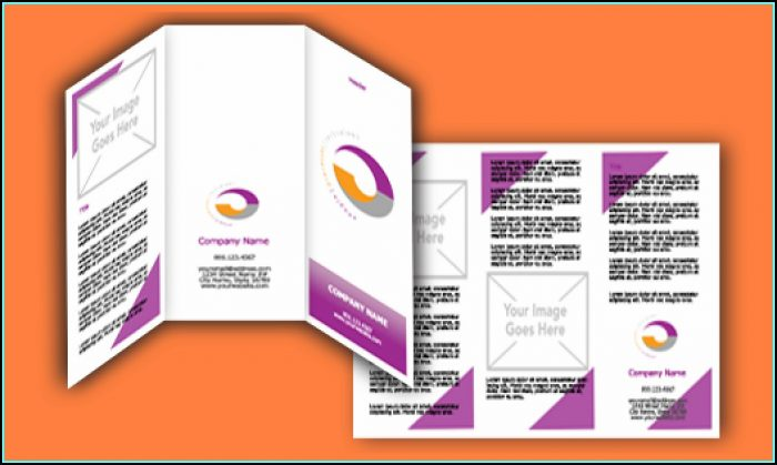 Free Microsoft Flyer Templates Downloads