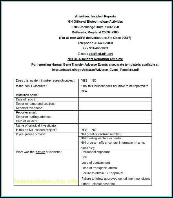 Free Printable Templates For Church Programs