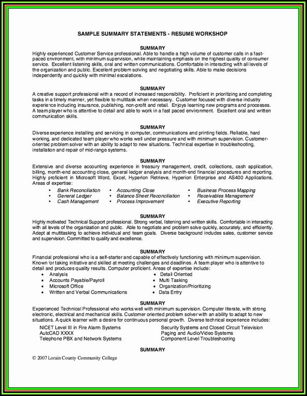 Free Resume Job Boards