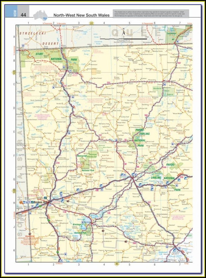 Maps For Truckers Free