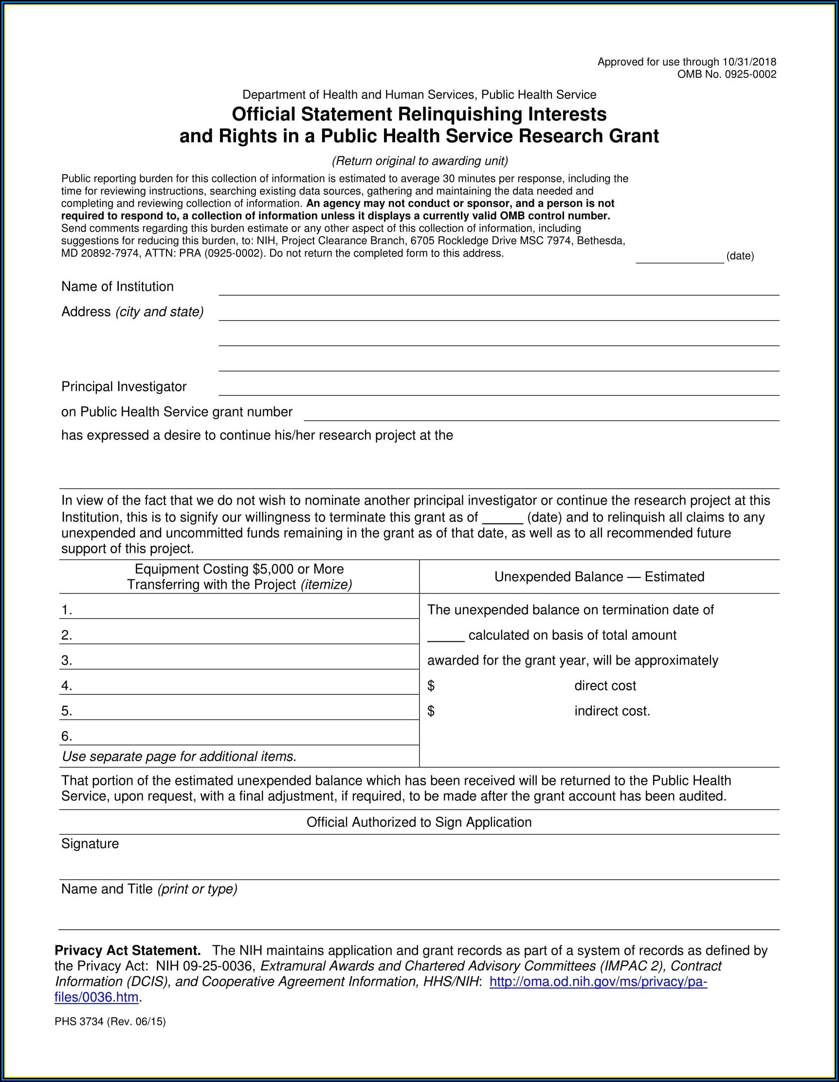Free Pa Guardianship Forms