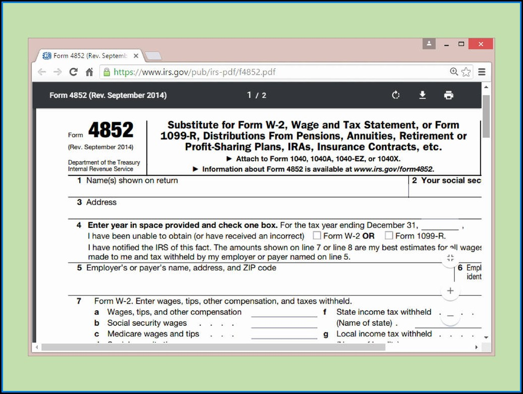 Free Printable 1099 Misc Forms 2017
