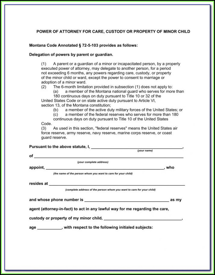 Jackson County Oregon Guardianship Forms