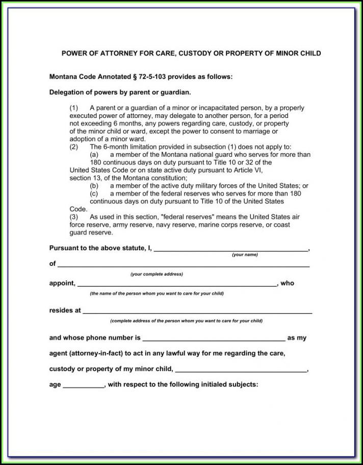 Jackson County Oregon Guardianship Forms