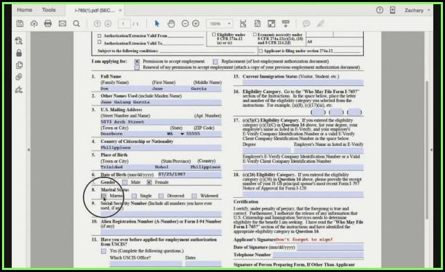 K1 Us Visa Application Form