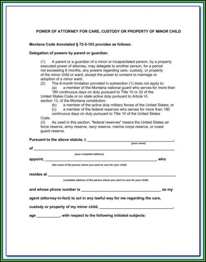 Marion County Oregon Guardianship Forms
