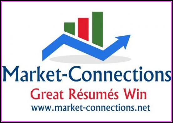 Market Connections Professional Resume Writing Services