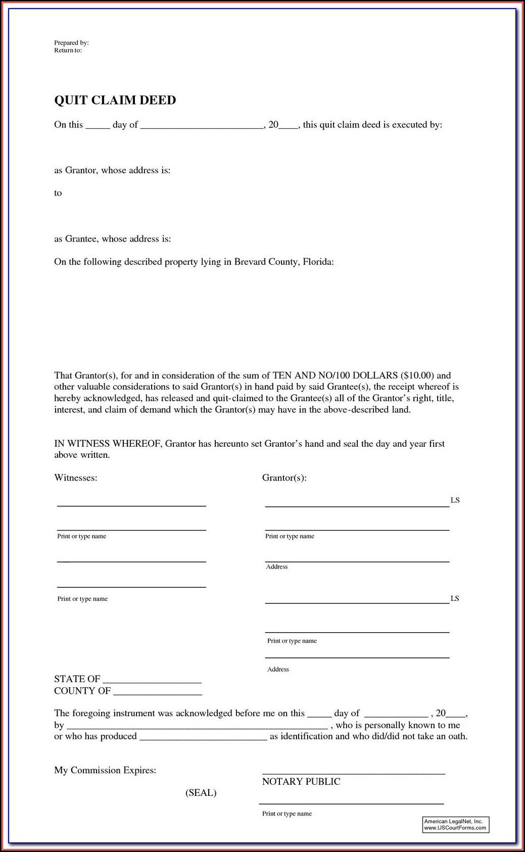 North Carolina Divorce Forms Download