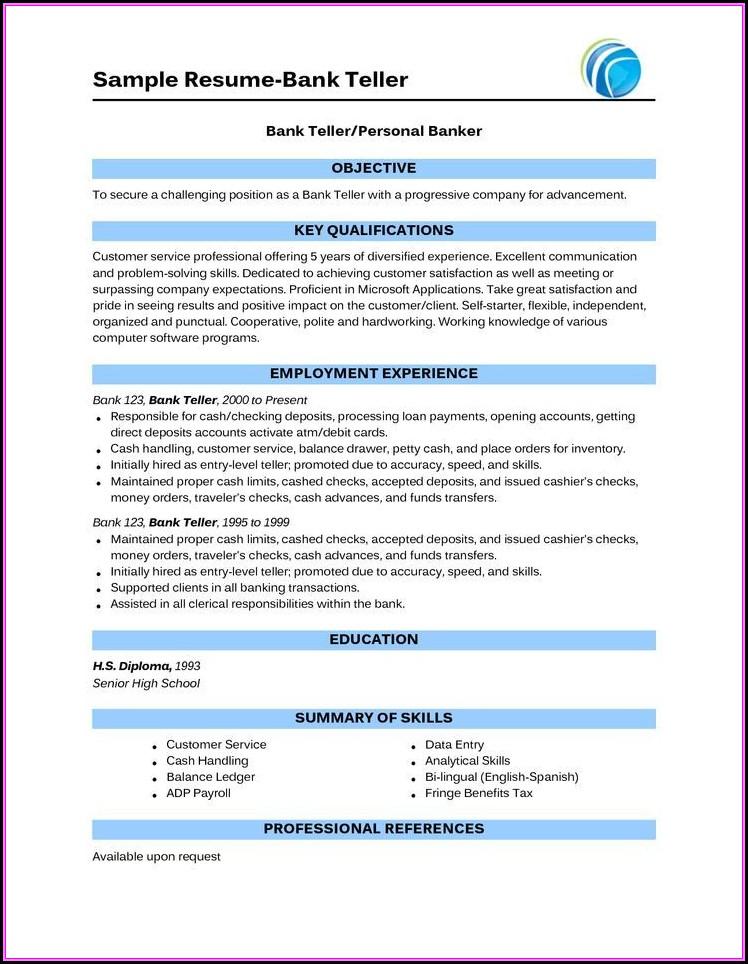 Online Resume Builder Software Free Download