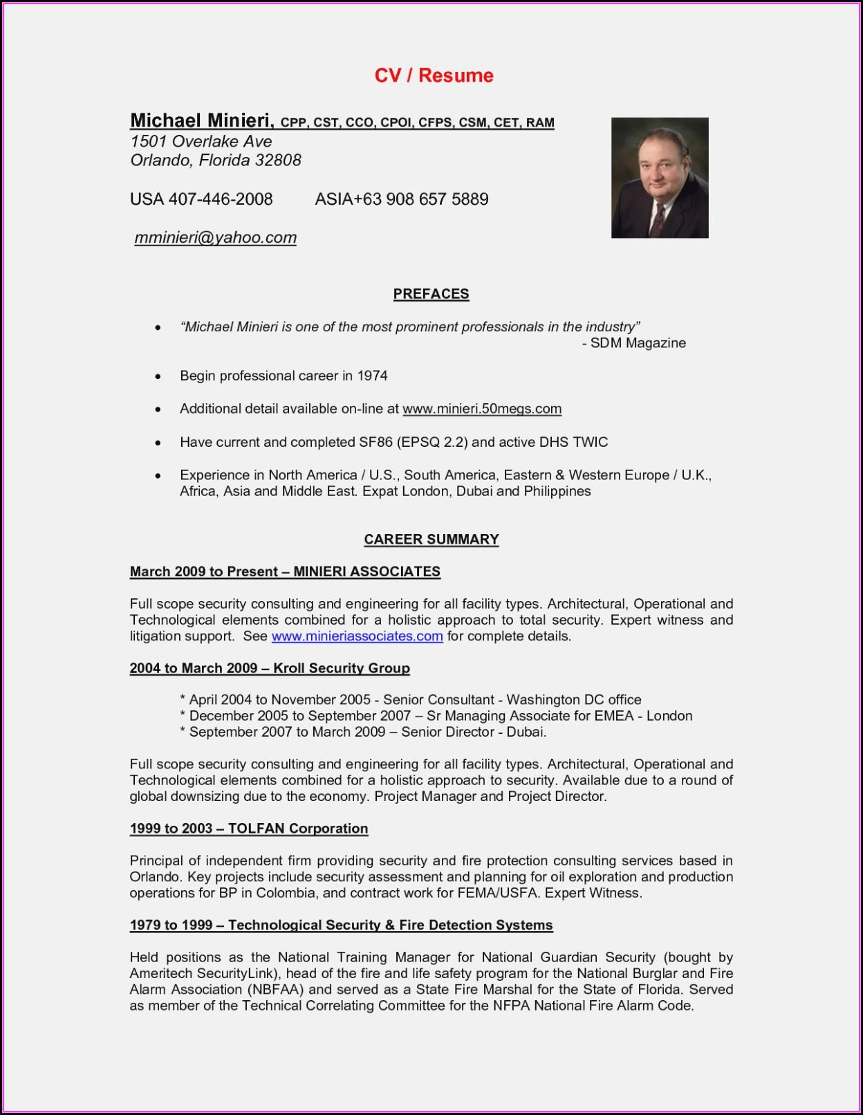 Online Resume Parser Free