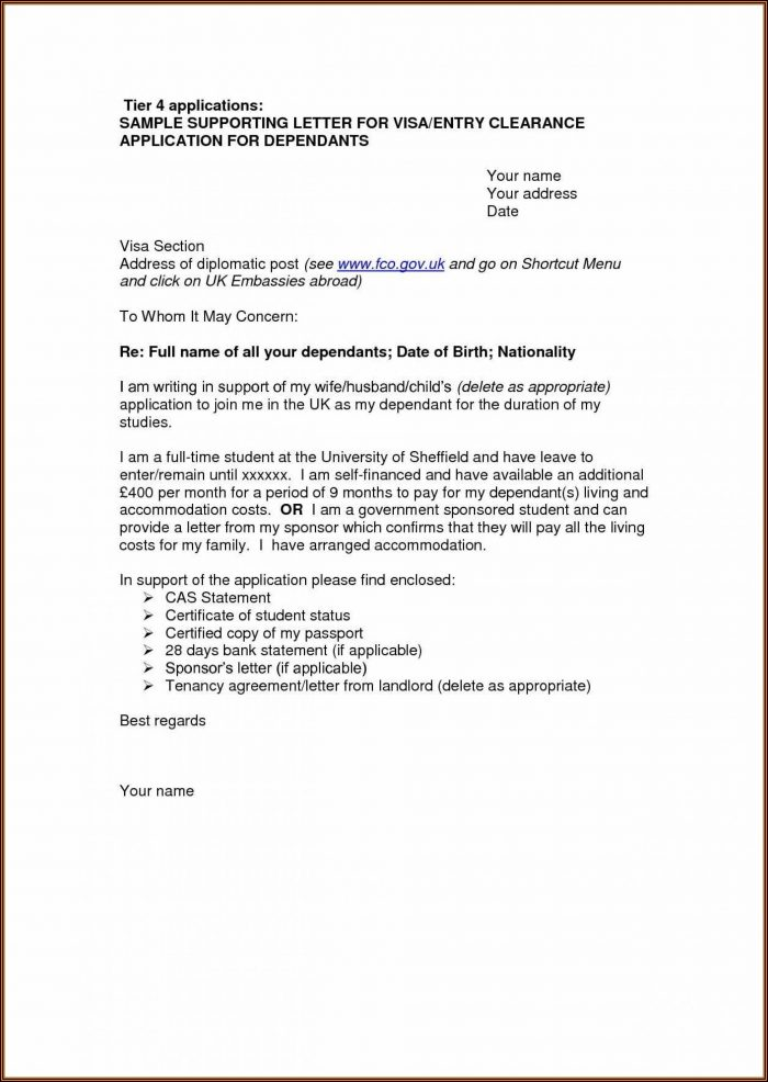 Paye Settlement Agreement Letter Example