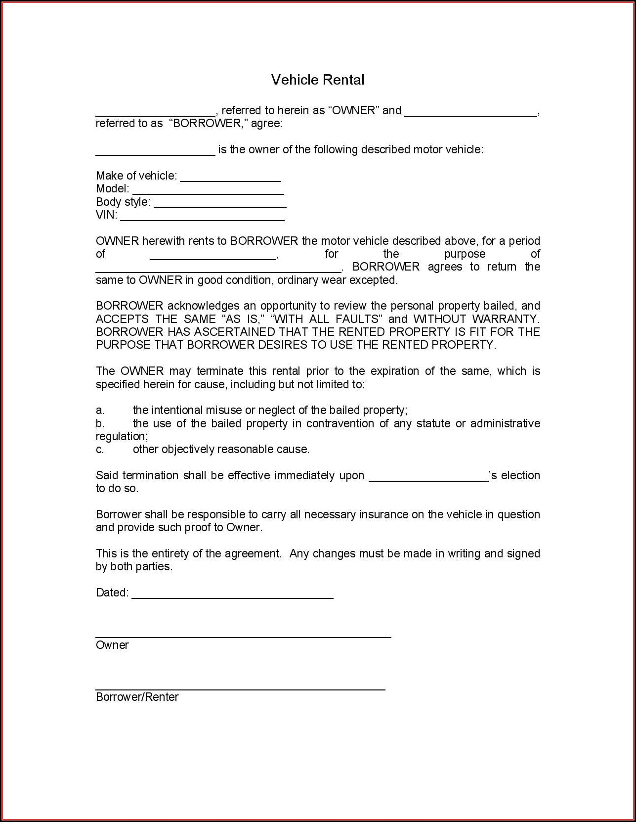 Postnuptial Agreement Texas Form Free