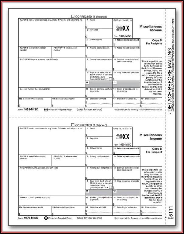 Printable Tax Form 1099 R