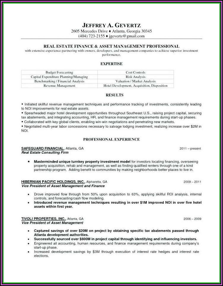 Reputable Resume Writing Companies