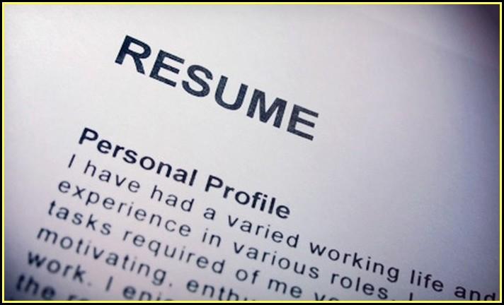 Resume Writer Nyc Yelp