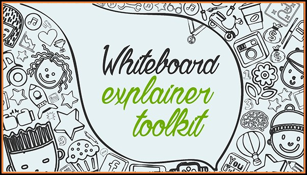 Whiteboard Explainer Video Template Template 2 Resume