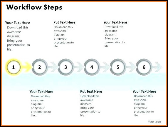 Workflow Analysis Template Excel