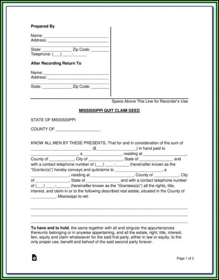 Arapahoe County Colorado Quit Claim Deed Form