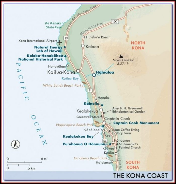 Anaheim Accommodation Map