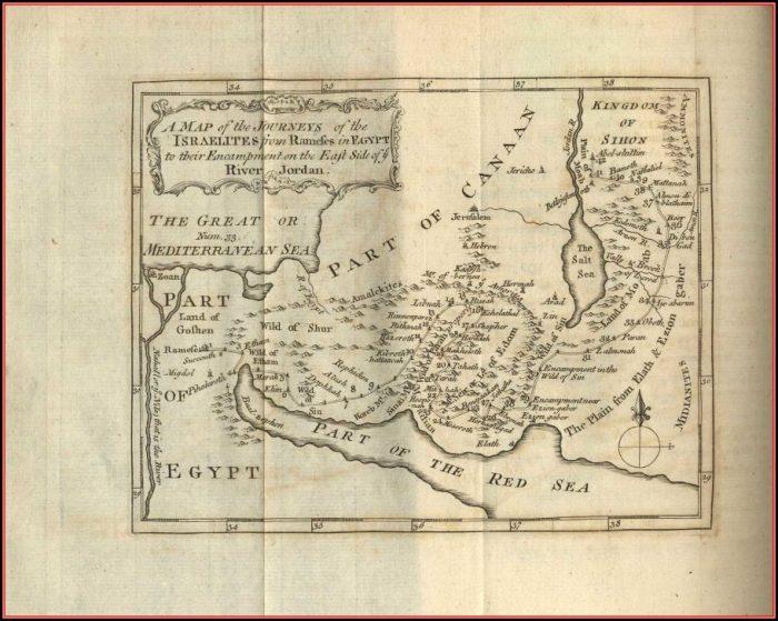 Antique Maps London Uk