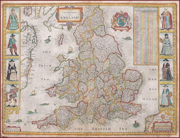 Antique Maps Online Uk