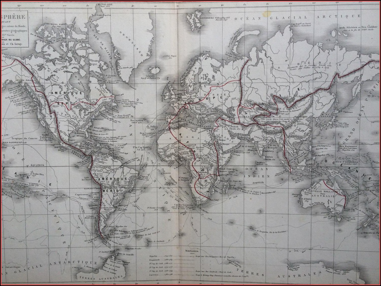 Antique Maps Uk