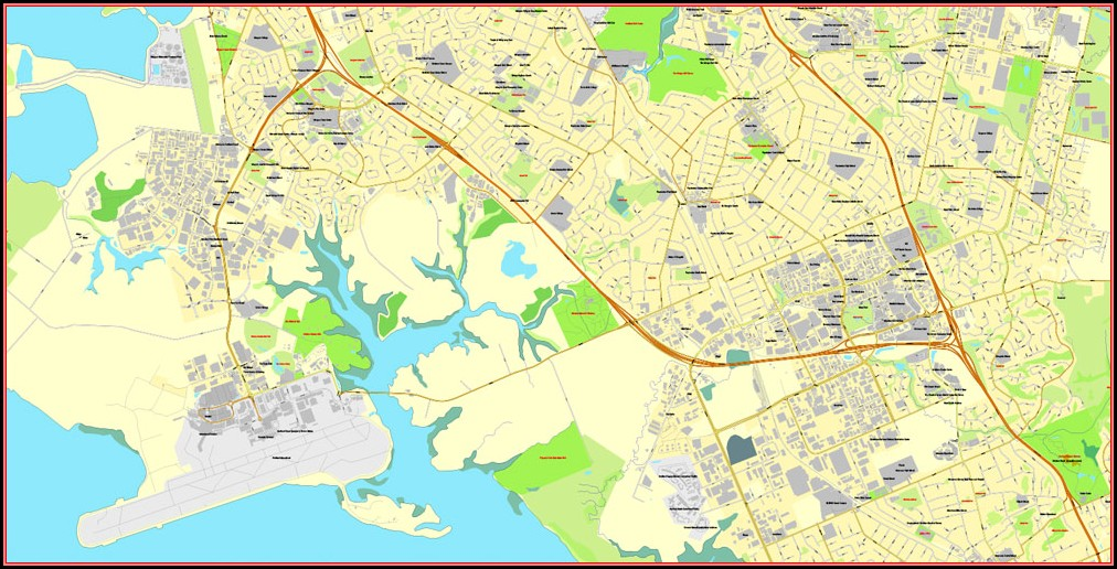 Auckland City Planning Maps