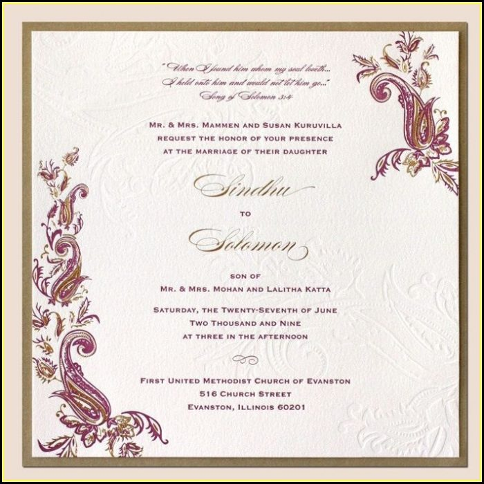 Designs For Invitation Cards