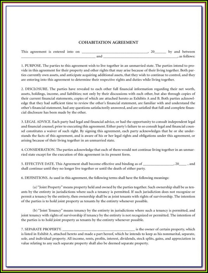 Free Advance Directive Form Colorado
