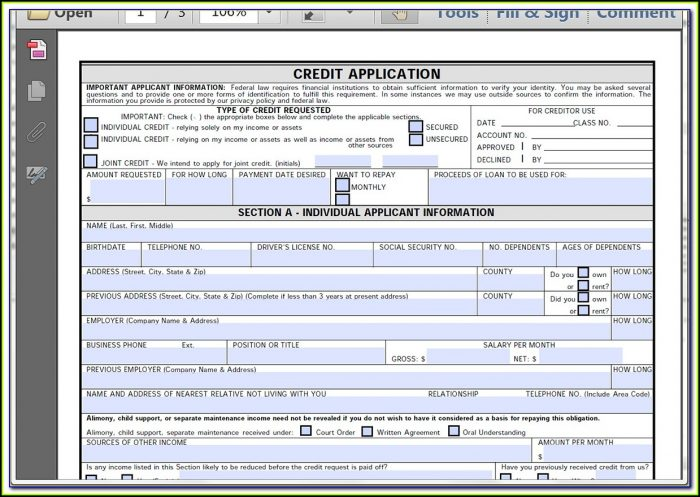 Free Fillable 2012 W2 Forms Online