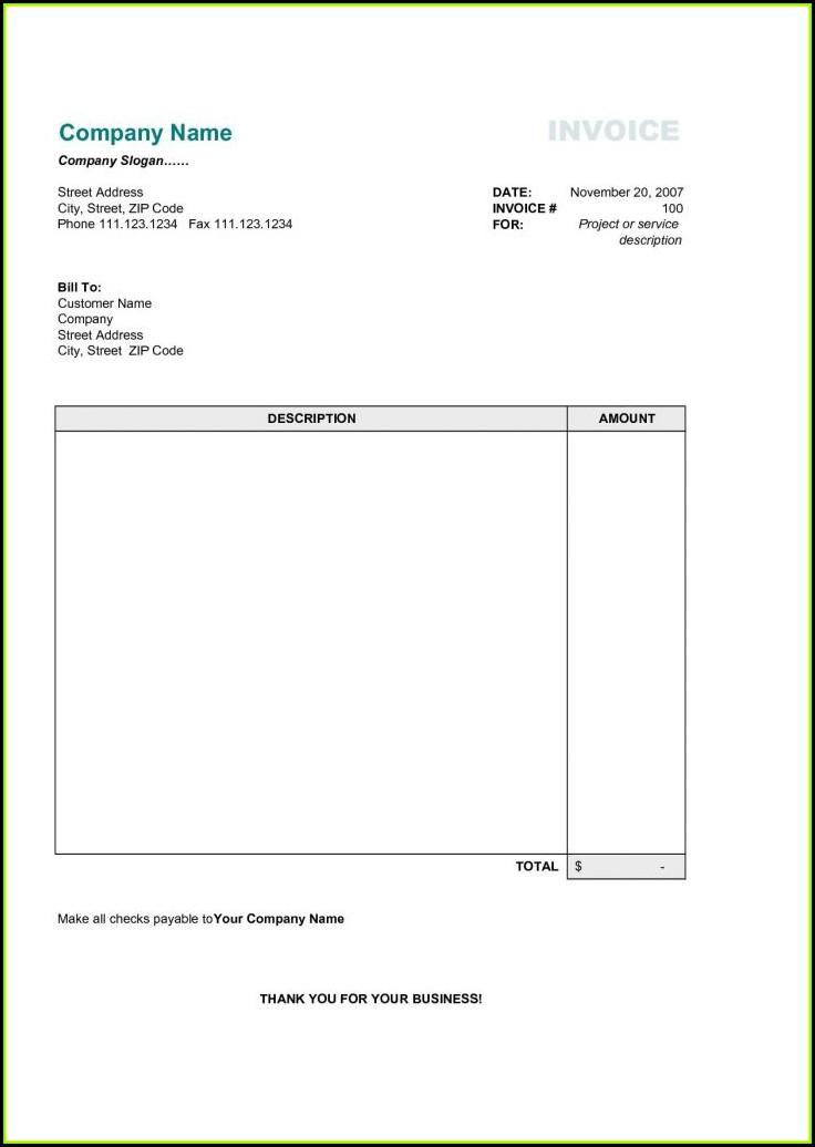 Free Printable Simple Rental Application Form