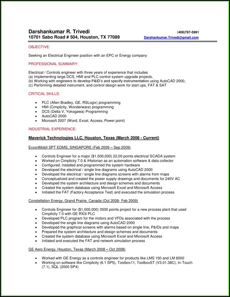 Free Resume Builder Download For Windows 8