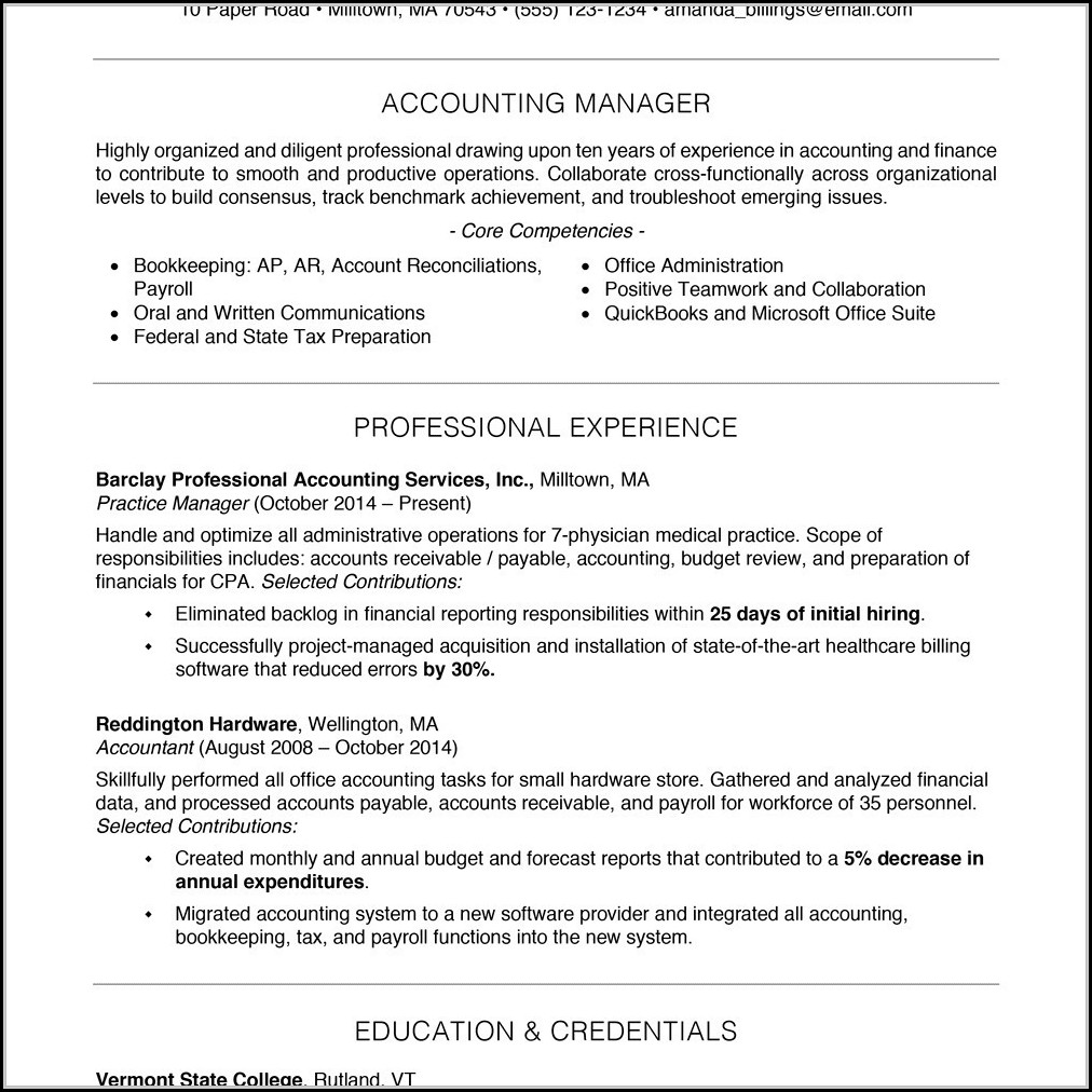free resume templates for older job seekers