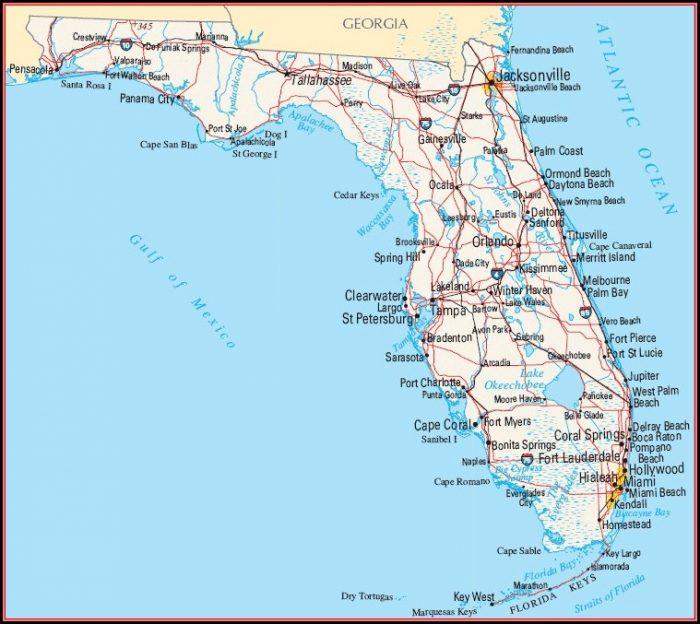 Google Maps St Pete Beach Florida