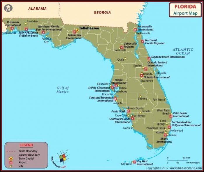 Hotel Map Daytona Beach Florida