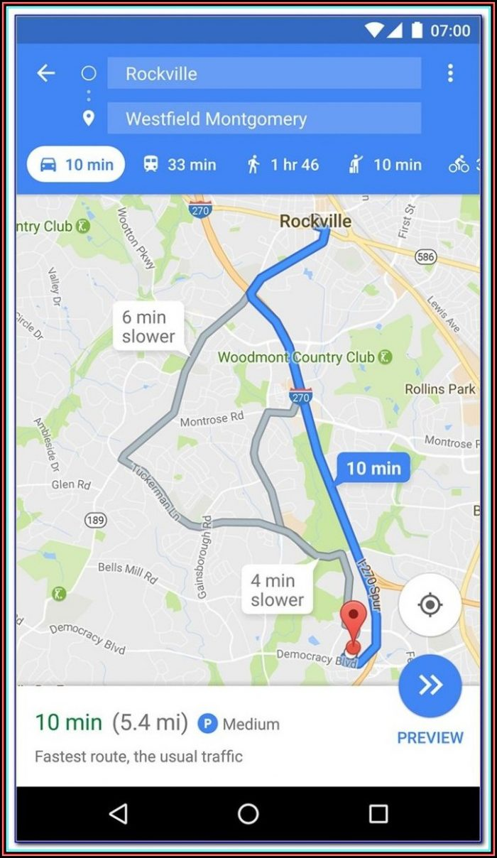 How To Track Cell Phone Using Google Maps