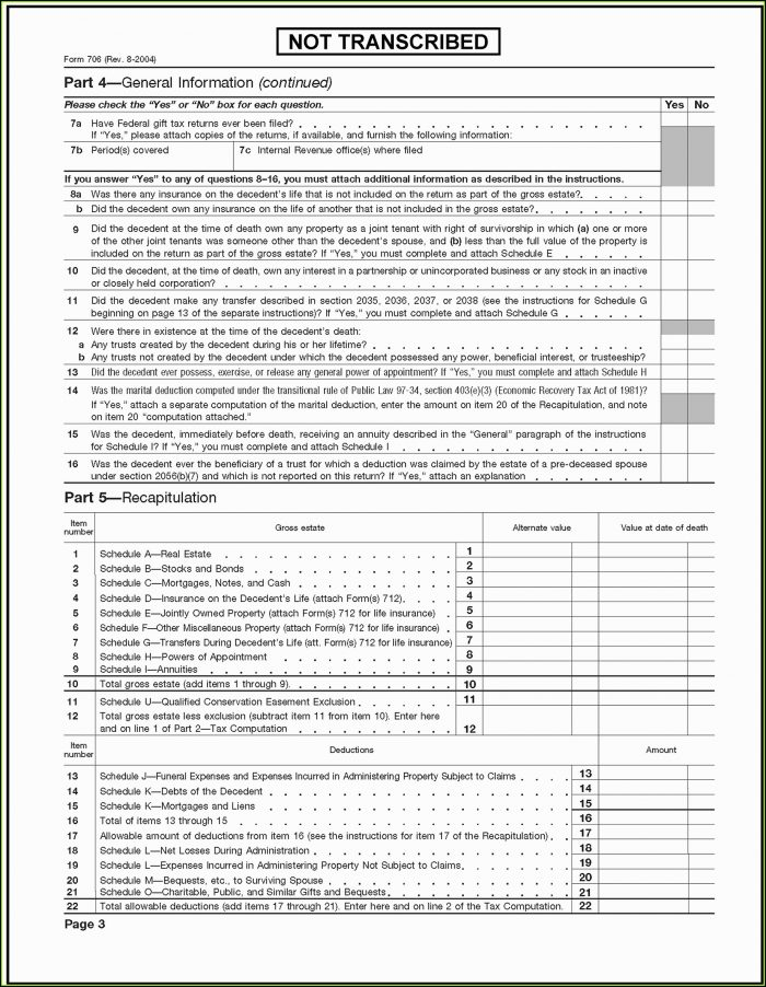 Irs Oic Form