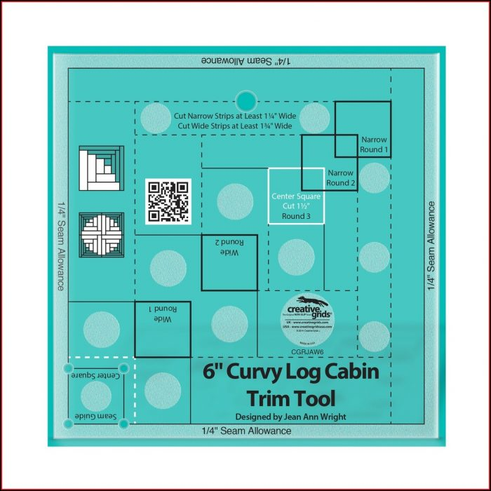 Machine Quilting Rulers And Templates Uk