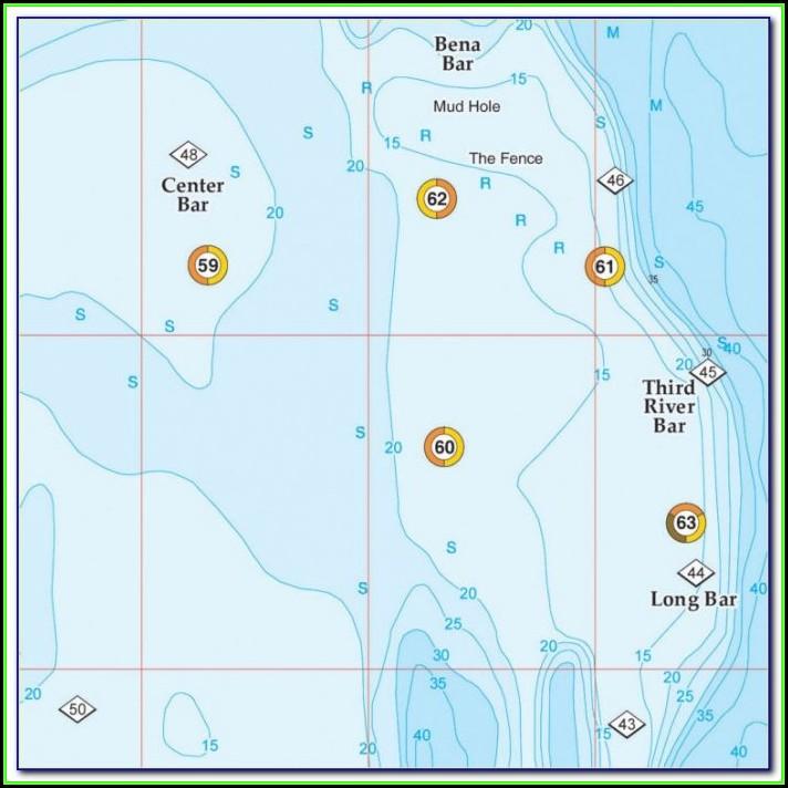 Map Of Hotels Near Charleston Sc