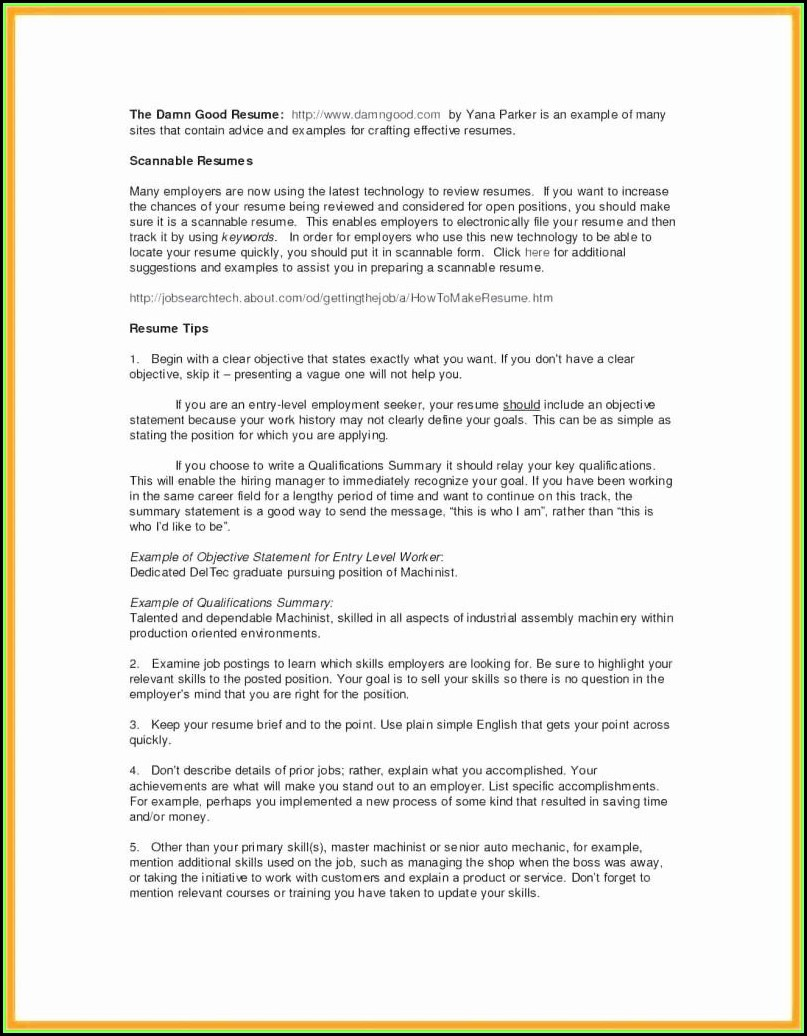 Medical Billing And Coding Job Resume