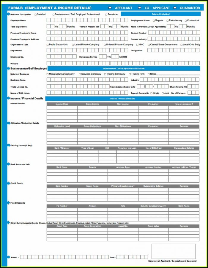 Metrobank Credit Card Application Form Pdf
