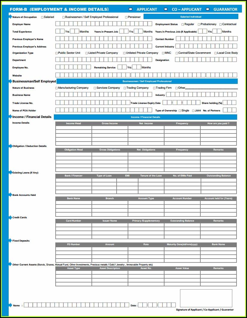 Metrobank Credit Card Application Form Pdf