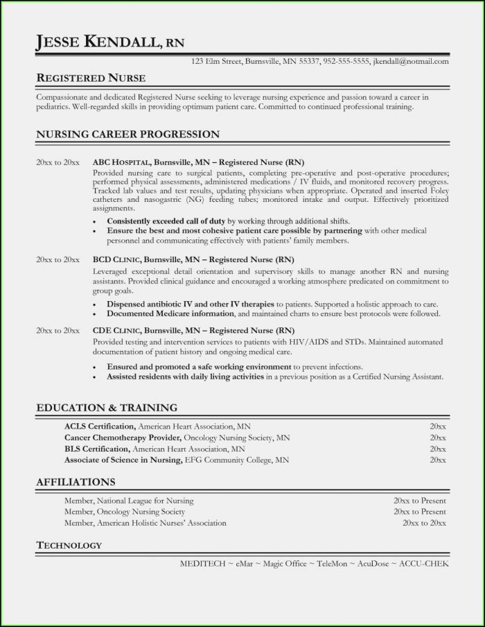 Monster Resume Critique Review