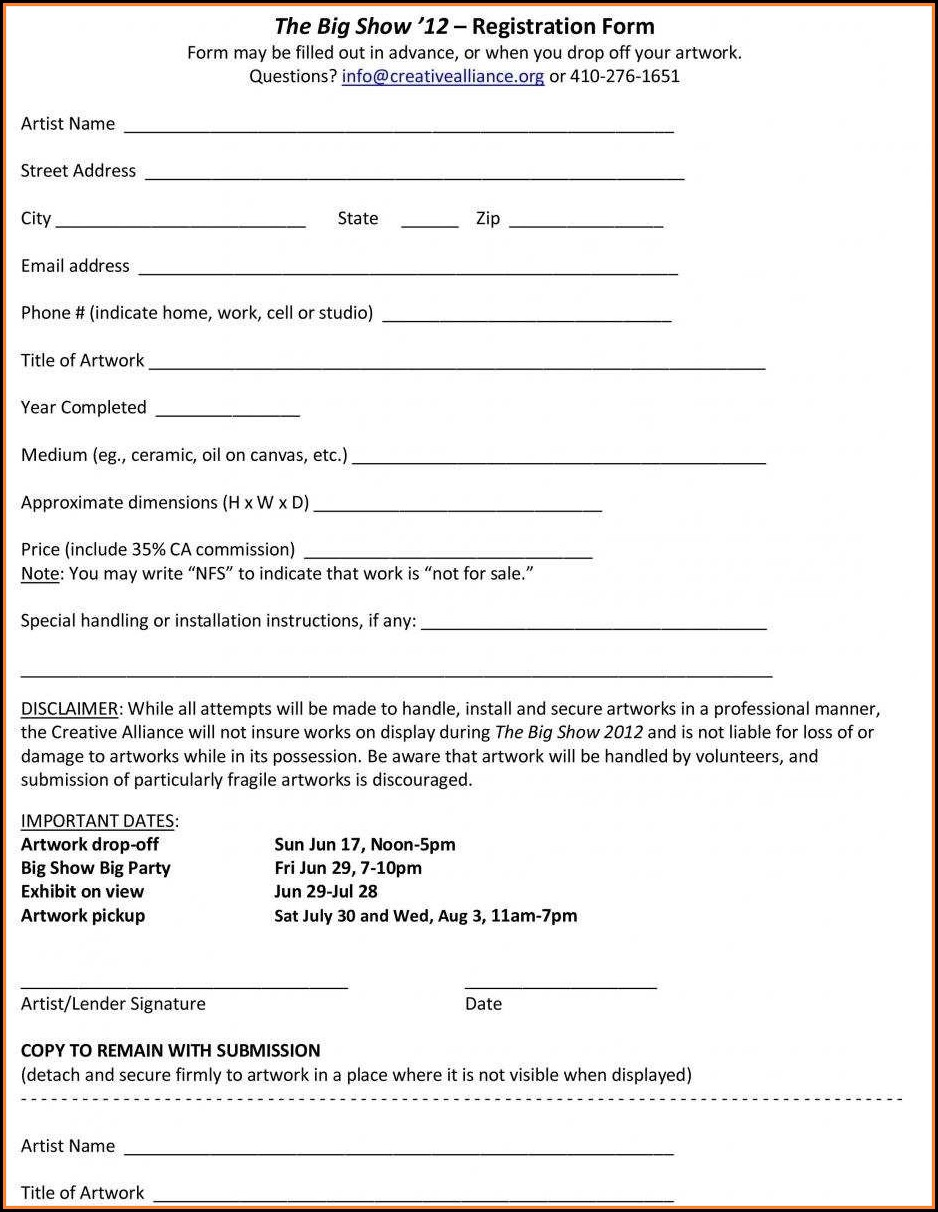 Private Party Auto Loan Agreement Form