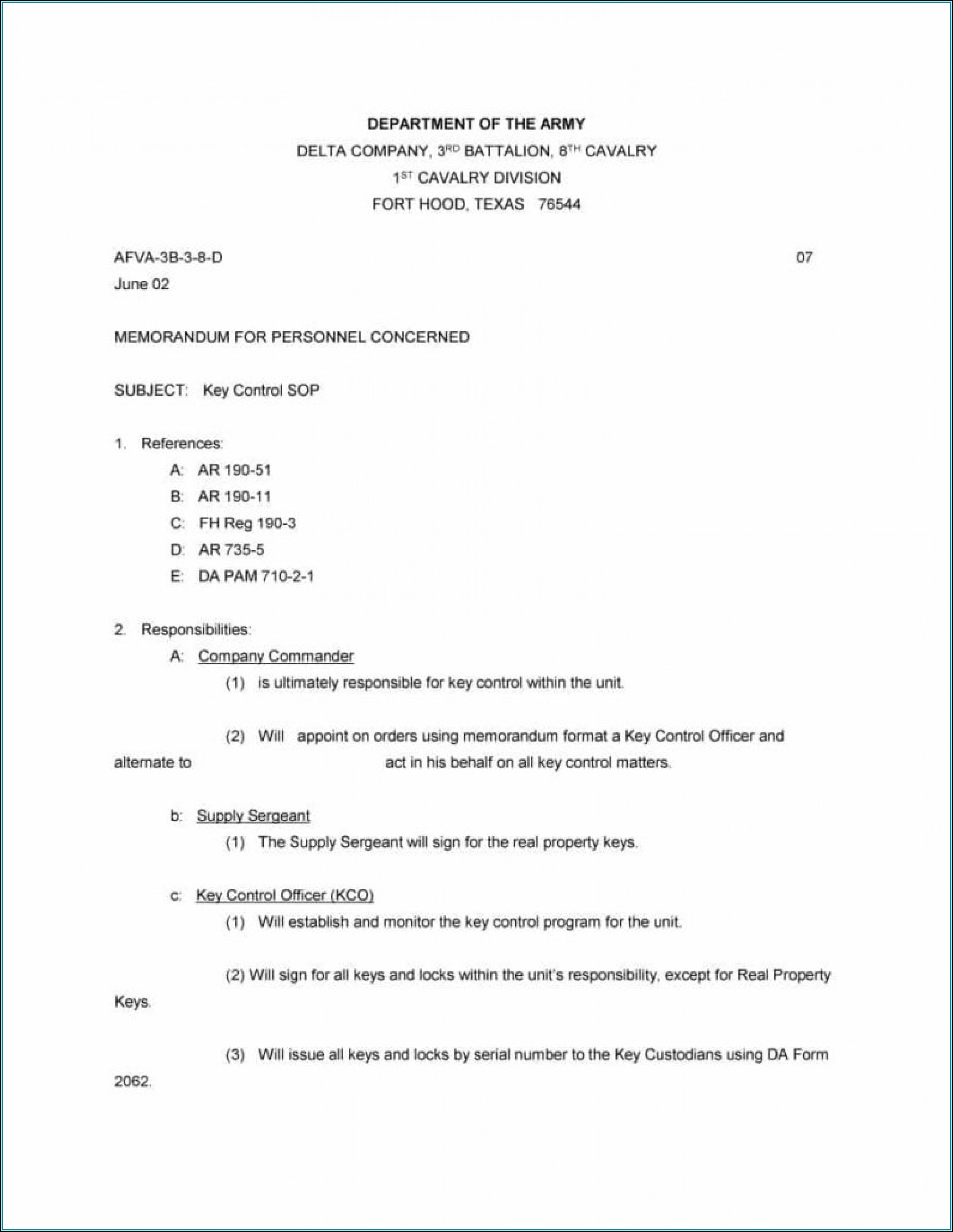 Private Placement Memorandum Format