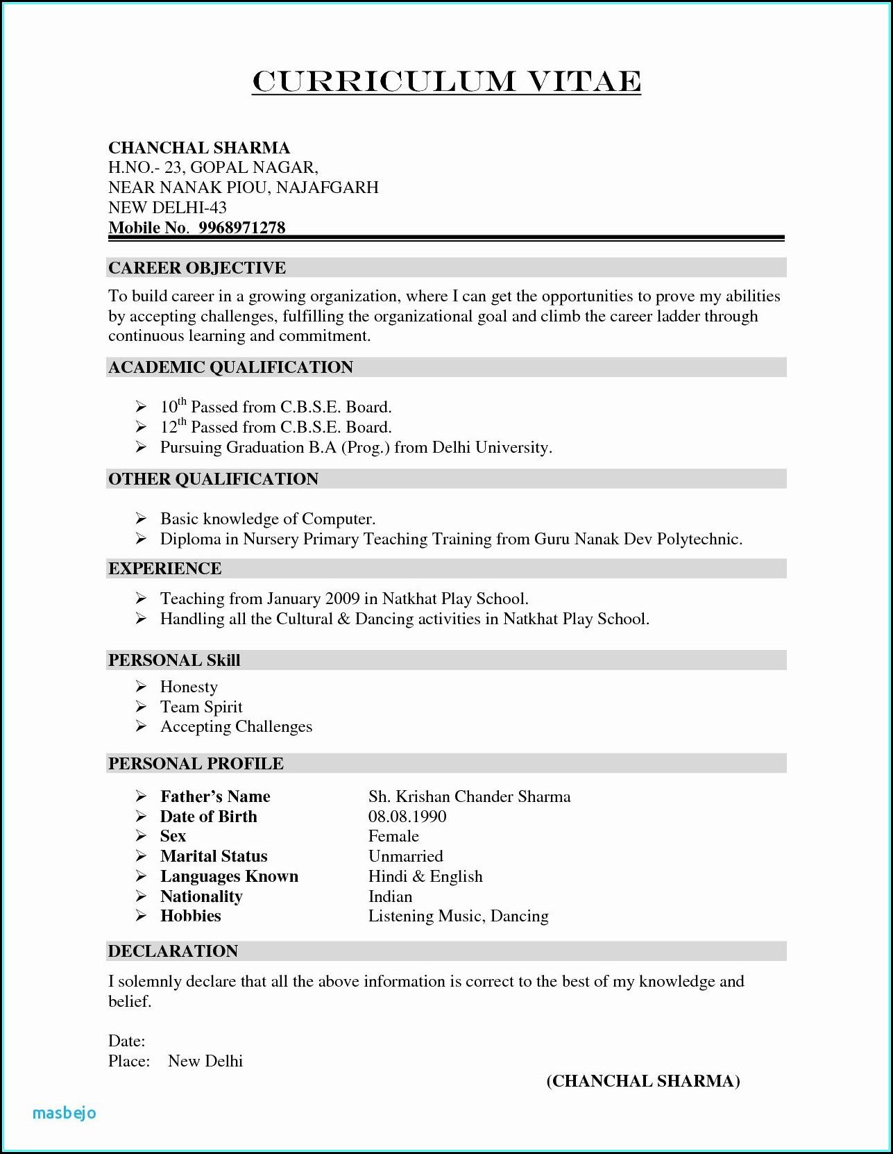 Resume Parser Open Source Code