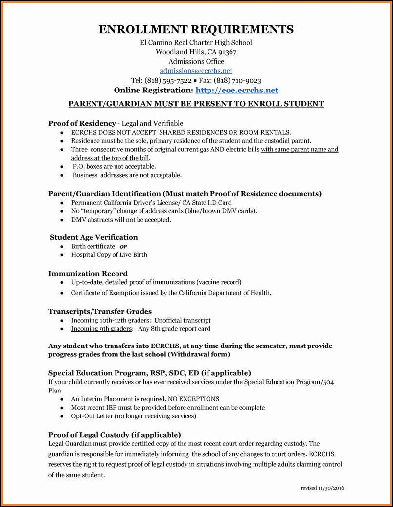 Texas Child Guardianship Forms