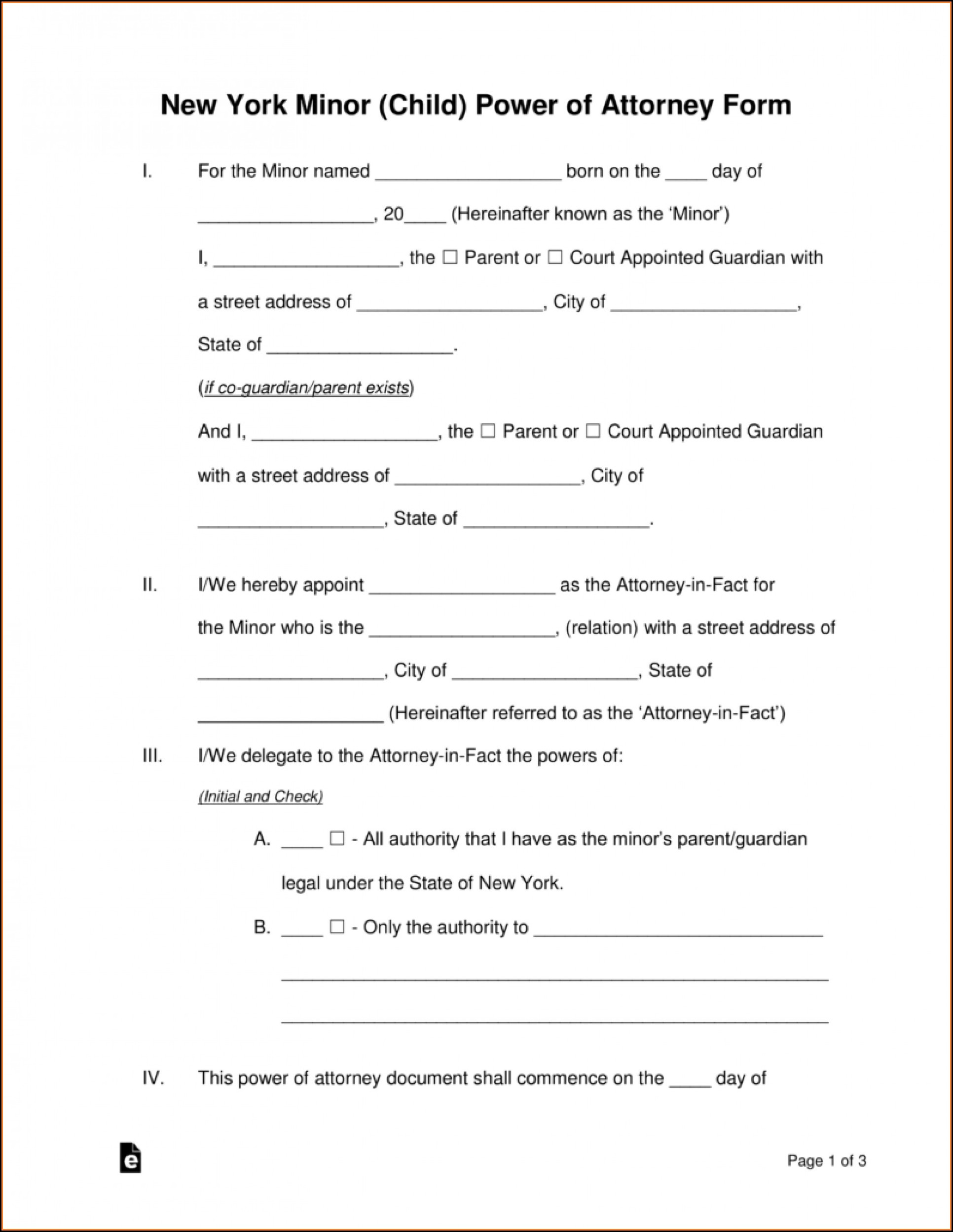 Texas Legal Guardianship Forms Pdf