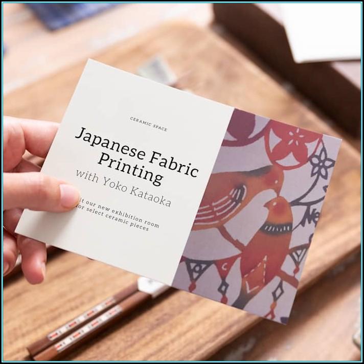 Vistaprint 4x6 Postcard Template