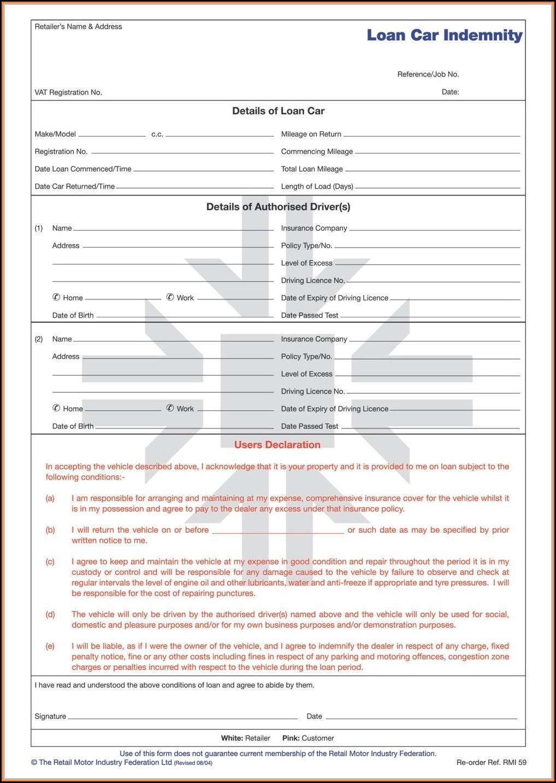 W2 Work Form